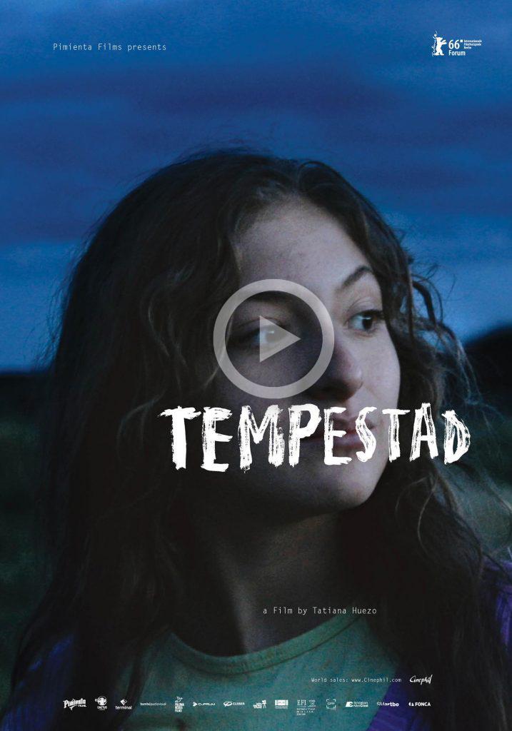 Tempestad play