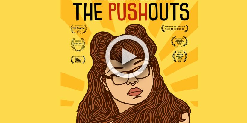 Pushouts